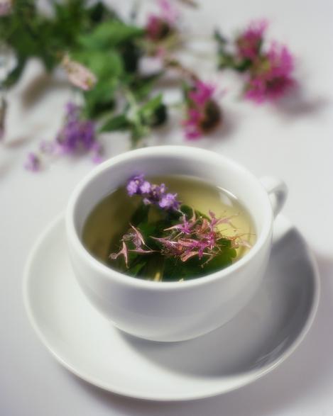 Sarcina si consumul de ceai