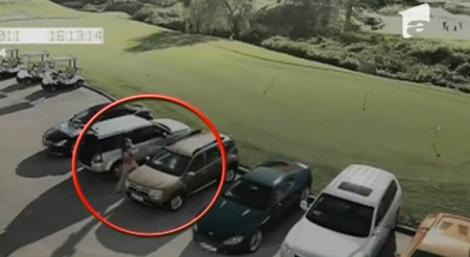 VIDEO! Noul spot publicitar pentru Dacia Duster i-a socat pe nemti!