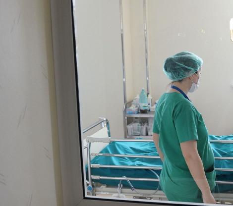 Timisoara: O fetita de 14 ani a murit, dupa ce a ajuns in coma la spital