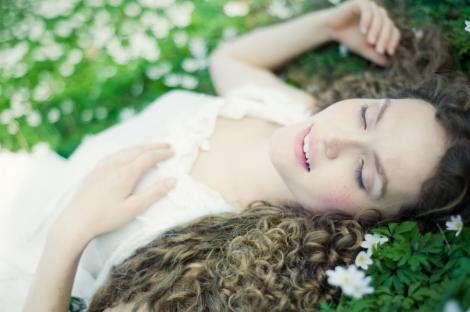 Somnul linistit, reteta frumusetii!