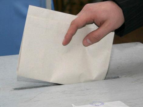 Probleme electorale in Republica Moldova: Trei candidati au acelasi nume