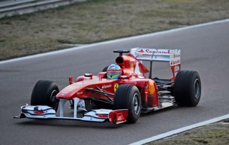 F1: Alonso a stabilit cel mai bun timp la antrenamentele pentru MP al Principatului Monaco