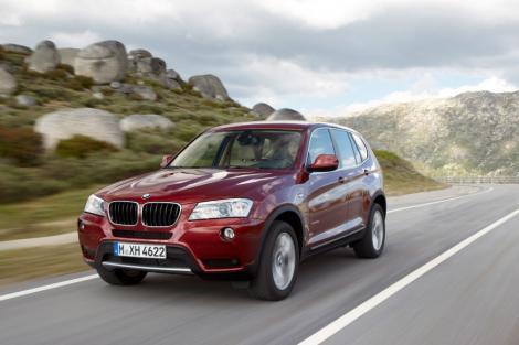 Rezultate ADAC: BMW si MINI, in topul fiabilitatii