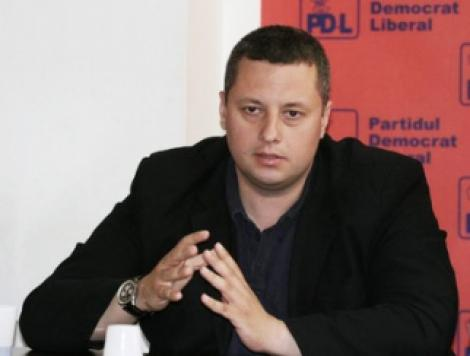 "Laurentiu Mironescu: ""Sunt ingredientul necesar intr-o ciorba juridica"""