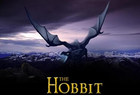 "Seria ""The Hobbit"" are titluri oficiale si date de lansare"