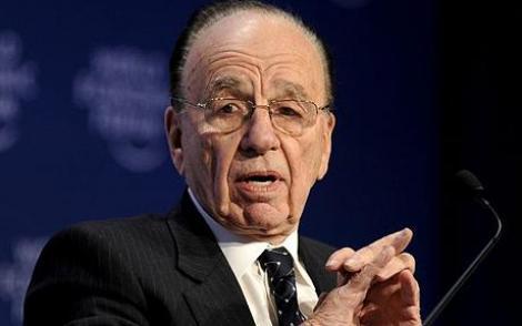 Rupert Murdoch vrea sa cumpere drepturile comerciale ale Formulei 1