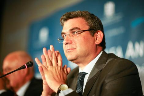 Baconschi: Romania nu a gazduit inchisori secrete ale SUA
