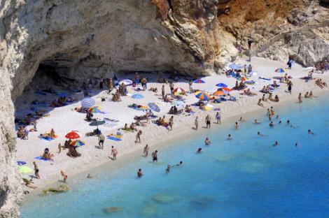 Grecia, Apollo si fructul de kumquat