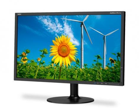 NEC EX231Wp - un display business