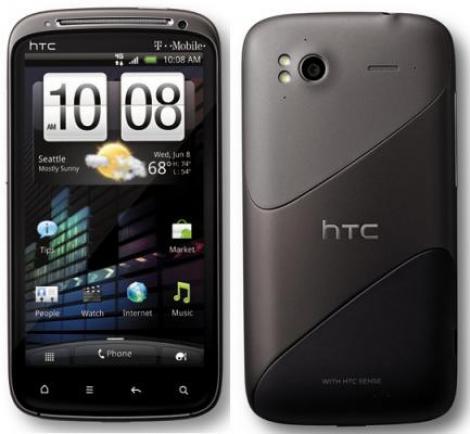 HTC, de la Dorinta la Senzatie