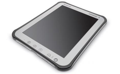 Superjocuri pe Toughbook, prima tableta Panasonic cu Android
