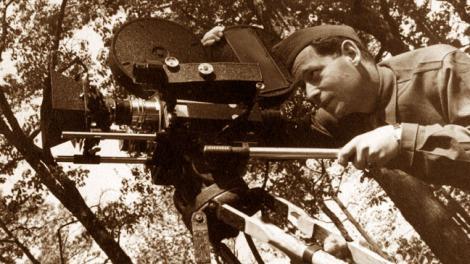 Faimosul realizator de efecte speciale Harry Redmond a incetat din viata