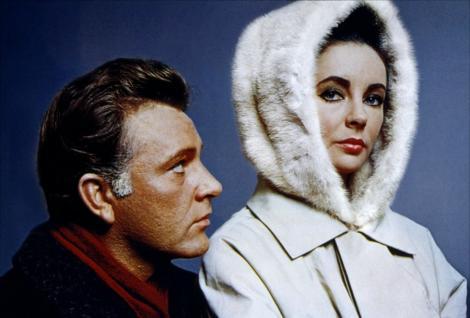 Martin Scorsese va face un film despre cel mai celebru cuplu de la Hollywood, Elizabeth Taylor si Richard Burton