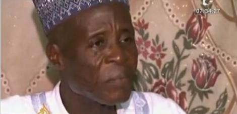 Un nigerian a avut 107 neveste si 185 de copii