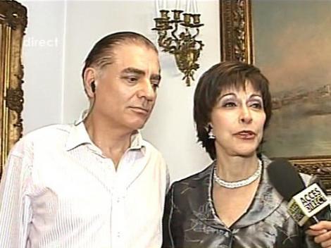 VIDEO! Printul Paul si printesa Lia, la nunta printului Albert de Monaco