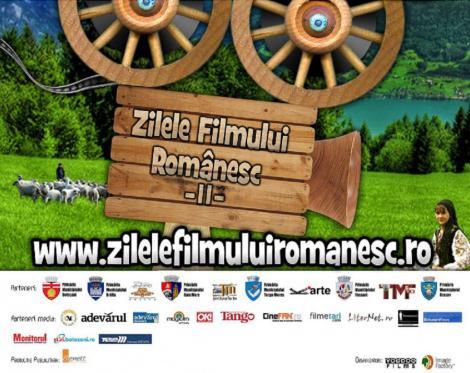 """""""Zilele Filmului Romanesc"""" la Targu Mures"""