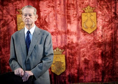 Presedintele Basescu il ataca pe Regele Mihai: Abdicarea, un act de tradare