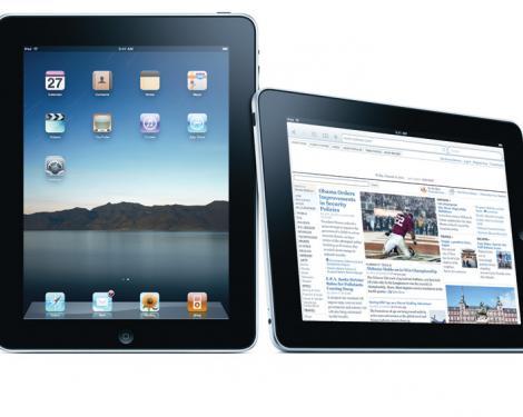 iPad 2 - lansata de vineri oficial si in Romania