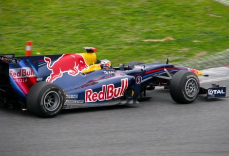MP al Europei: Sebastian Vettel, din nou in pole-position