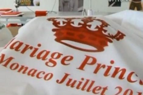 VIDEO! Palatul de la Monaco, renovat pentru nunta printului Albert