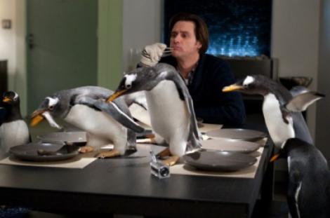 """A1.ro iti recomanda azi filmul """"Mr. Popper's Penguins - Pinguinii domnului Popper"""""""