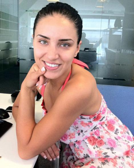 Adelina Pestritu si Laurette au program incarcat in week-end