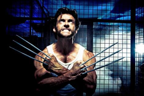 """""""The Wolverine"""", pe marile ecrane din 2012"""