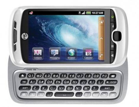 MyTouch 4G Slide - un smartphone perfect pentru fotografii