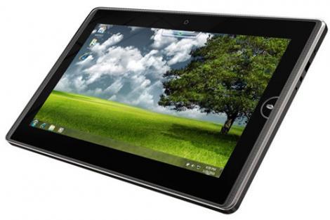 ASUS va lansa 4 noi tablete anul acesta!