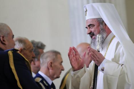 Patriarhia vrea ca ziua de 30 noiembrie sa fie declarata nelucratoare