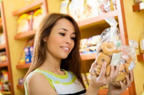 Carbohidratii, gustosi si... sanatosi pentru dieta