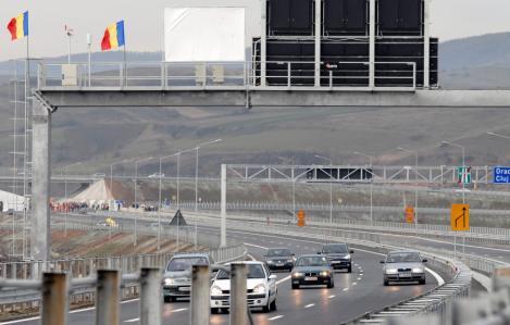 Preturile cerute de Bechtel pentru Autostrada Transilvania ii socheaza pana si pe americani