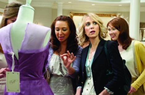 """A1.ro iti recomanda azi filmul """"Bridesmaids - Domnisoare de onoare"""""""