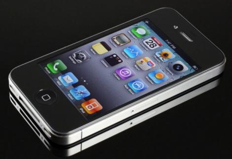 Afla cum poti cumpara un iPhone 4 la jumatate de pret!
