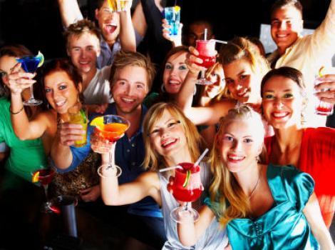 VIDEO! Job de vara si nu numai: organizator de petreceri