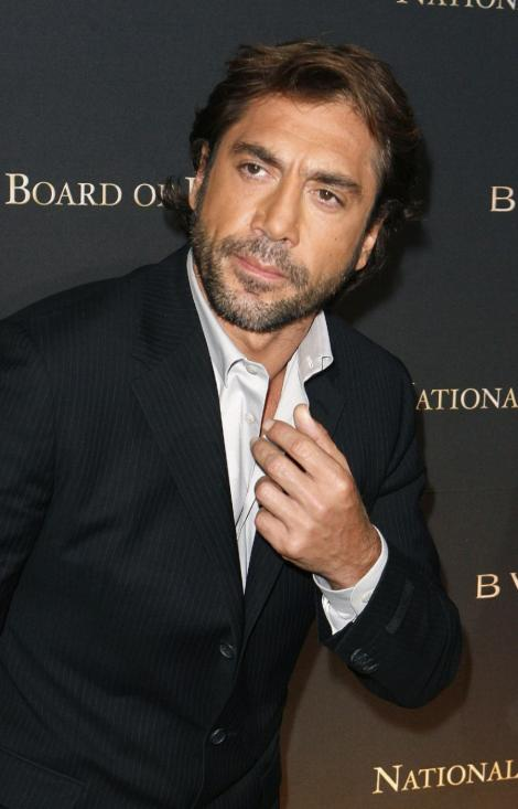 Javier Bardem, in cel mai nou film cu James Bond