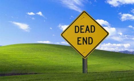 Microsoft avertizeaza: Cariera lui Windows XP, aproape de final