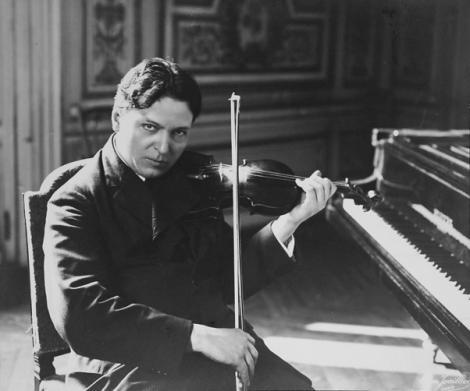 """Concursul """"George Enescu"""" are, in 2011, patru sectiuni"""