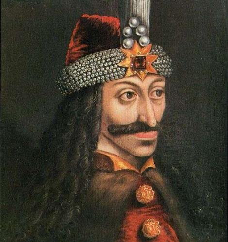 Spiritul lui Vlad Dracul si Manastirea Snagov