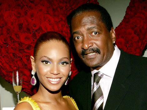 Afla de ce si-a concediat Beyonce tatal!