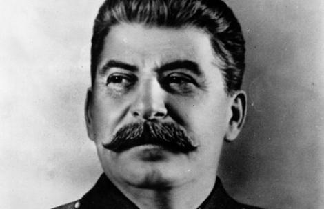 Un bust al lui Stalin a fost ridicat intr-un oras din Rusia