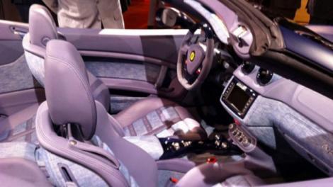 Funny: cum sa-ti asortezi blugii cu masina