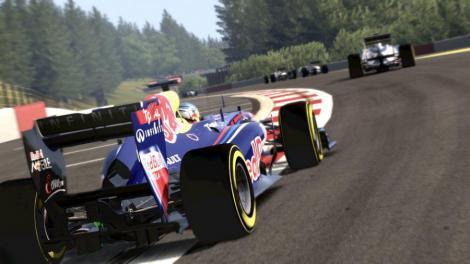"""VIDEO! Atentie, gameri! Se lanseaza Formula 1, varianta 2011! Vezi cum """"se misca""""!"""