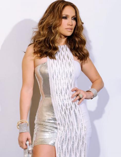 Jennifer Lopez l-a parasit pe Marc Anthony inainte sa se vada cu Catherine si printul William