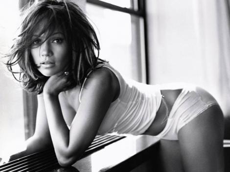 Jennifer Lopez va canta la o nunta din Ucraina pentru 1 milion de $!