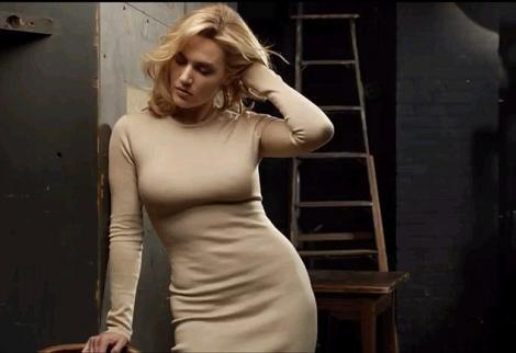 FOTO! Kate Winslet, sexy si la 35 de ani