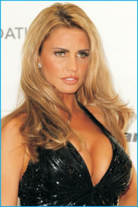 Katie Price nu vrea sa se mute cu iubitul in Argentina