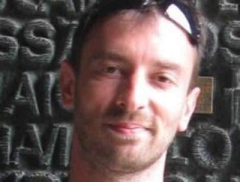 Purtatorul de cuvant al Primariei Timisoara, batut in plina strada