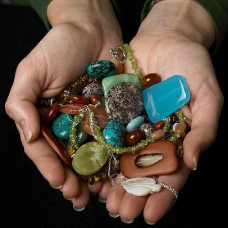 Cursuri pentru bijuterii hand made, pe bani putini