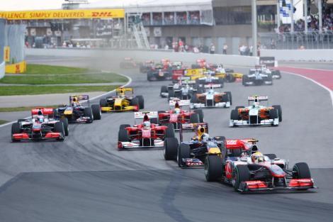SOC! Monoposturi de F1 hibride, din 2014!